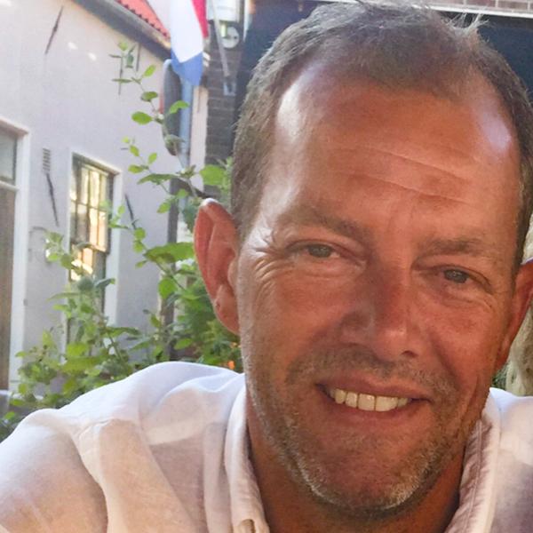 Evert-Jan Koster