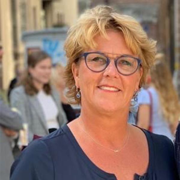 Marijke Wallart