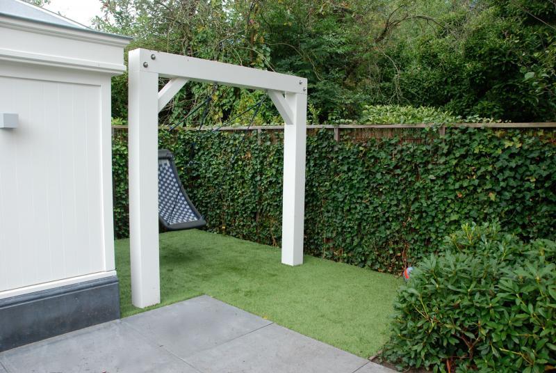 Luxe tuinhuis