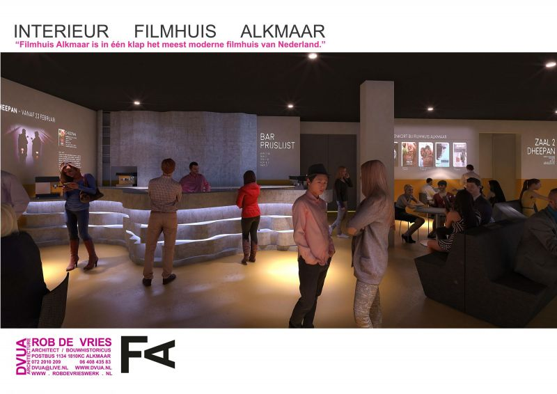 VUE Filmhuis