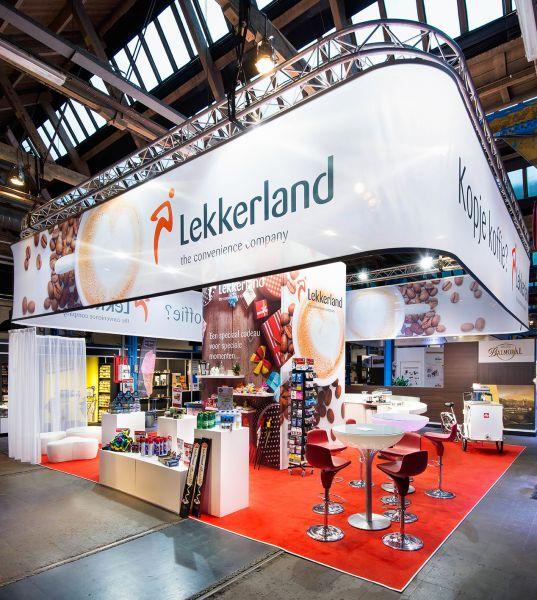 Lekkerland Lekkerland