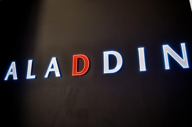Aladdin Lampen Aladdin Lampen