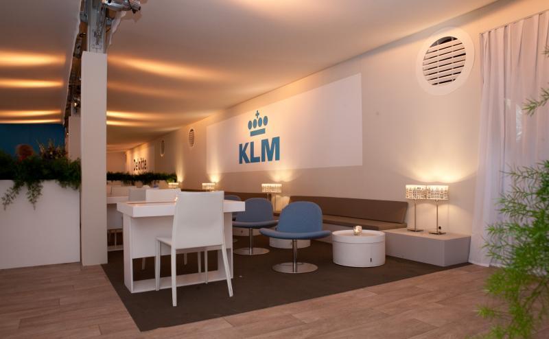 KLM open 6