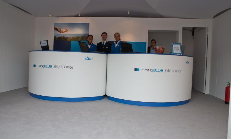 KLM open 3