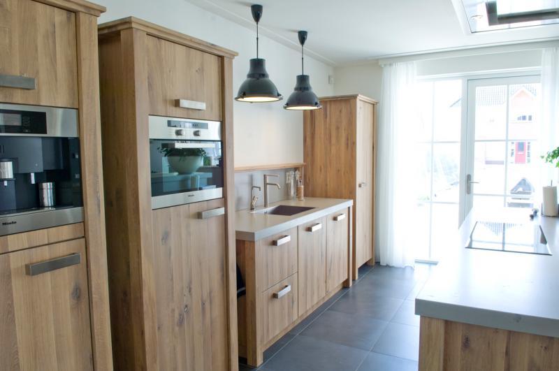 Keuken familie Ursem