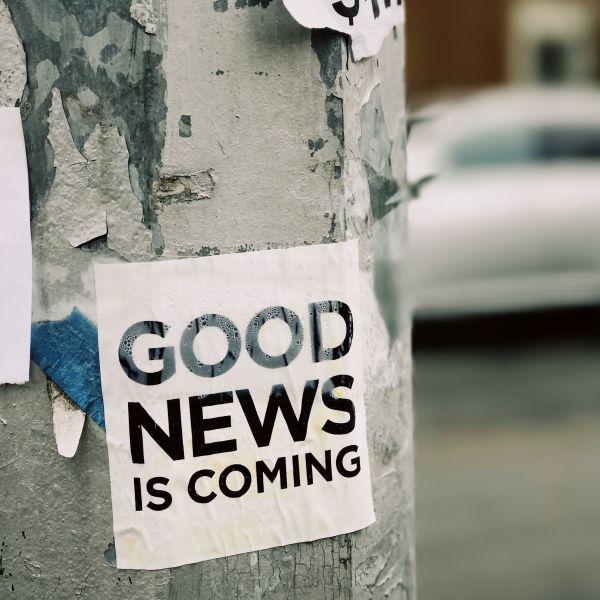 Capaz heeft geweldig nieuws!